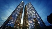 Апартаменты 85 кв.м. с готовыми авторскими интерьерами в башне «око» - Фото 5