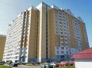 Продажа однокомнатной квартиры Железнодорожный ул. Колхозная д. 4 - Фото 2