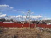 Продажа участка, Репино, м. Комендантский проспект, Приморское ш. - Фото 2