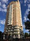 Шикарная двухуровневая квартира с терассой - Фото 1