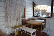Бревенчатый дом в деревне Киржачского район - Фото 4