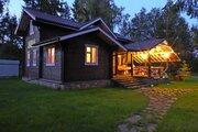 Дом 140 м2 в Лесу, Мангал, Мебель - Фото 3