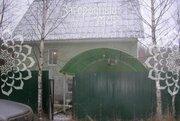 Дом под ключ. Носовихинское ш, 72 км от МКАД, Ликино-Дулево. - Фото 2