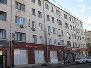 Продажа 4-х комнатной квартиры в Хамовниках, м.Спортивная. - Фото 2