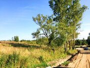 Участок 10сот. ИЖС д. Борисово 50км. от МКАД по Дмитровскому шоссее. - Фото 4