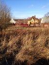 Участок рядом с городом Чехов, деревня Репниково, свет, газ - Фото 3