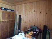 Продается часть жилого дома 60кв.м. в Снегирях, ИЖС, 5,2сот - Фото 5