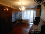 Продается просторная 2-комнатная квартира в Воскресенске рядом с ж/д - Фото 1