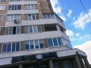 2 х комнатная квартира г Ногинск, ул.Гаражная, 1 - Фото 1