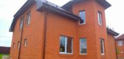 Продается дом с участком в коттеджном поселке Морозовские Усадьбы - Фото 1