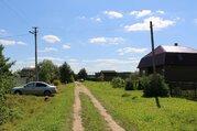 Земельный участок, дер. Золотилово - Фото 4