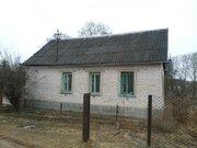 Дом в Улановичах, Продажа домов и коттеджей в Витебске, ID объекта - 502216564 - Фото 3
