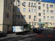 Сдаю офис в особняке пл. 80 кв.м метро Таганская - Фото 1