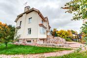 Прекрасный дом 460 метров в кп Клены, Новая Москва - Фото 4