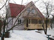 Продам дом в поселке Мирный, Кузнецово - Фото 2