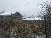 Земля с летним домиком в СНТ Клинский район - Фото 1