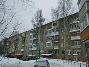 Продам однокомнатную квартиру в Сергиевом Посаде, недалеко от центра - Фото 1