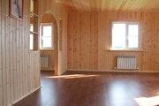 75км от МКАД готовый к проживанию дом с газовым отоплением - Фото 5