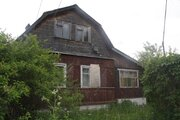 Дом д. Тельвяково - Фото 1