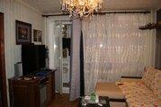 2-комнатная квартира в шаговой доступности от метро Печатники