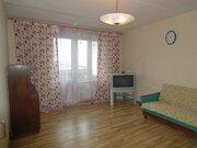 Однокомнатная квартира в пешей доступности от м. Черкизовская - Фото 1