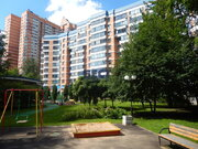 Трехкомнатная Квартира Москва, улица Удальцова, д.15, ЗАО - Западный .