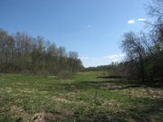 Реально в окружении леса 40 соток земли для дома. - Фото 3