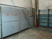 Отапливаемое помещение под склад или производство, эл-во, вода, охрана - Фото 1