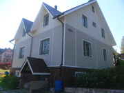 Продается дом в п. Тучково ул. 3 Картинская Рузский городской округ. - Фото 2