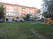 Недорого 2 комн.квартира по ул.Советская в Электрогорске,60км.отмкад - Фото 1