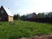 Продается дом 32 кв.м, участок 15 сот. , Горьковское ш, 40 км. от . - Фото 2