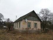 Дом в Улановичах
