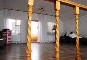 Жилой дом в элитном районе п.Заокский со всеми коммуникациями - Фото 4
