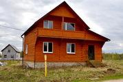 Дом в охраняемом поселке, в окружении леса! Продается! - Фото 2