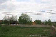 Продается земельный участок: МО, Клинский район, д. Волосово - Фото 5