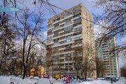 Продам 2 к.квартиру, м. Севастопольская - Фото 1