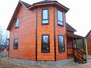 Участок с новым домом недалеко от озера Плещеево - Фото 1