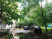 Продажа 1-комнатной квартиры в г. Москве ул. Шатурская д. 10 - Фото 1