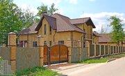 Загородный дом в ДНП Военнослужащий, 1,5км от Пироговского вдхр. - Фото 5