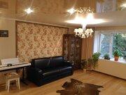 Трехкомнатная квартира с дизайнерским евроремонтом Обнинск Маркса 88 - Фото 1