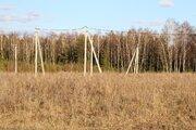 Участок 15 соток в деревне Данилково, рядом с селом Махра - Фото 5