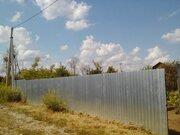 Участок 6 соток ПМЖ, ж/д станция Львовская, пгт Львовский, Подольск. - Фото 2