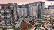 Продажа 1-комнатной квартиры 44 кв м в ЖК Татьянин парк - Фото 1