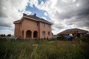 Дом 361 кв.м. в Пушкино, мкр. Звягино, ул.4я Полевая - Фото 1
