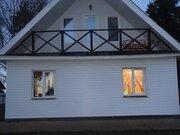 Зимний, жилой дом в курортной зоне недалеко от п.Сиверский - Фото 2