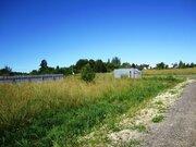 Земельные участки от 8 соток в Дачном поселке, в районе дер. Васино, Т - Фото 3