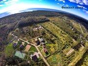 Участок 24 сотки в престижном ДНП в Зелёной Роще,27 км от Зеленогорска - Фото 4