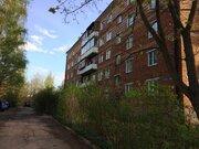 2-комнатная квартира в г. Яхрома, ул. Бусалова, д.11а. - Фото 1