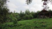 Красивый участок в дер. Овраги у озера Суходольское - Фото 4