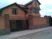 Продаю коттедж в д. Ликино Одинцовский р-он, 24 км от МКАД - Фото 1